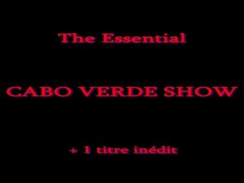 Manu Lima - FALAL NHA AMIGO (kizomba) - Cabo Verde Show