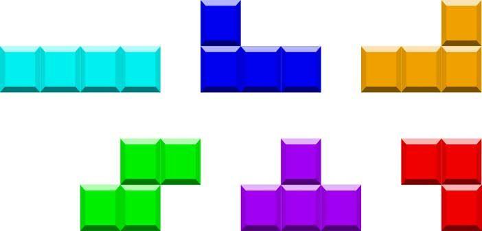 """Καναδοί επιστήμονες αποκάλυψαν έναν πρωτοποριακό τρόπο ώστε να αντιμετωπίσουν θεραπευτικά το «Τεμπέλικο μάτι». Μια θεραπεία που βασίζεται στο πασίγνωστο παιχνίδι """"Tetris""""."""