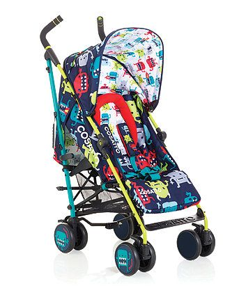 Cosatto Supa Stroller - Cuddle Monster 2 | buggies & strollers | Mothercare