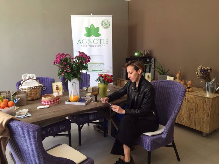 Join us for a full body massage with Cretan essential oils and totally relaxing atmosphere!