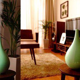 Middle Colors Humidifier by Takashi Hiroshi Tsuboi