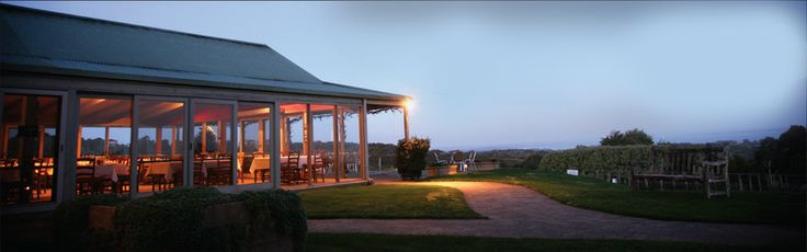 Red Hill Estate - winery & tasting room