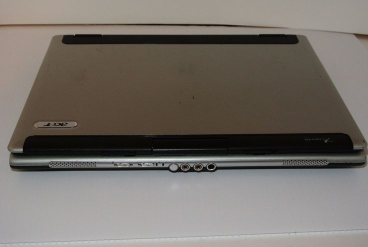 Acer Laptop Aspire 5100...For Parts Only/ No power supply
