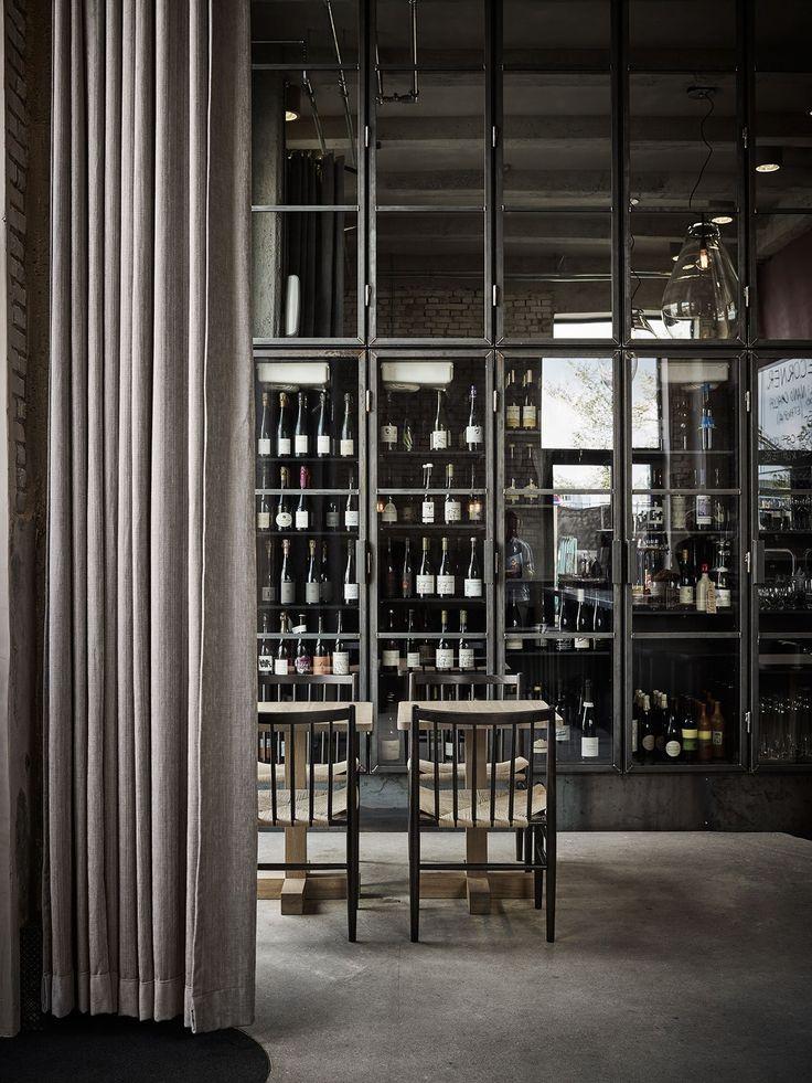 Casually Excellent: René Redzepi's 108 Restaurant by SPACE Copenhagen | Yatzer
