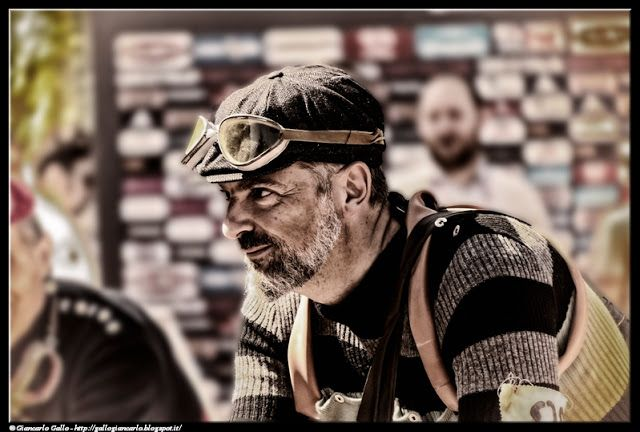 fotografie e altro...: Ciclista - photographic processing (225)