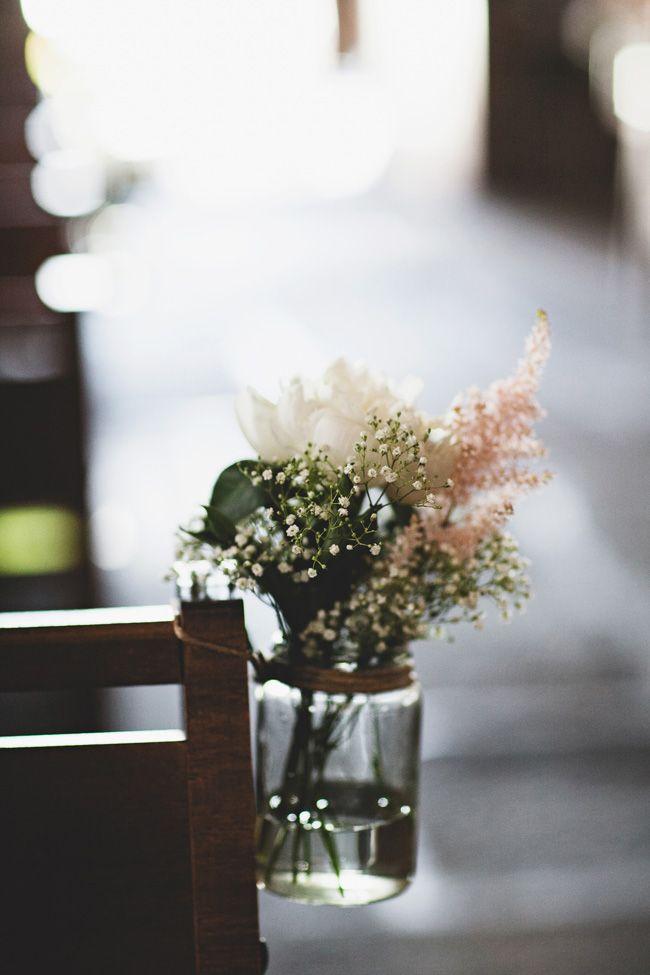Les 19 meilleures images propos de glise sur pinterest mariage extr mit s de bancs et mode - Decoration eglise mariage champetre ...