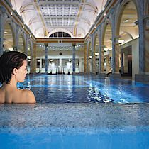 Grand Hotel Bad Ragaz Switzerland