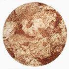kiko -  Colour Sphere Eyeshadow Ombretto cotto effetto seta, brillante e facile da sfumare - 18 bronzo legno melange
