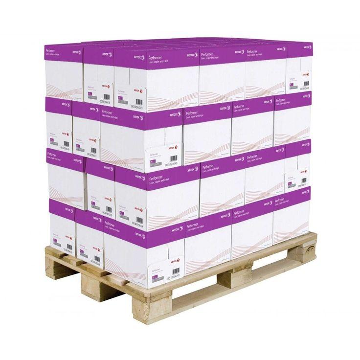 Purple Printer Paper