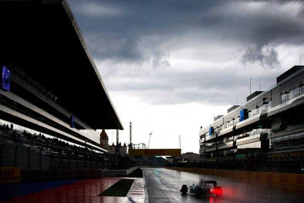 Formule 1 : les pronos du Grand-Prix de Russie à Sotchi