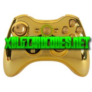 Actualización de oro de Xbox LIVE por 12 meses