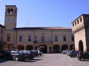 Festa dell'ascensione a Solarolo http://www.sagreromagnole.it/?p=3997