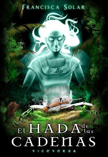 """""""El Hada de las Cadenas"""", 2011."""