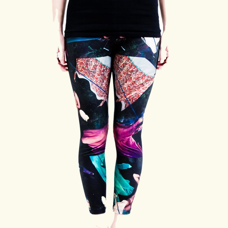 74 best Digitally Printed Leggings images on Pinterest