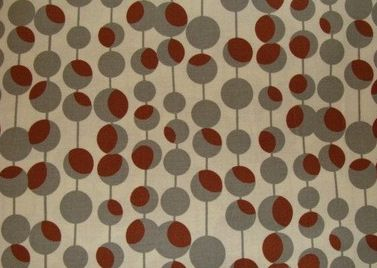 Martini Dots in Grey - Amy Butler for Westminster Fabrics.