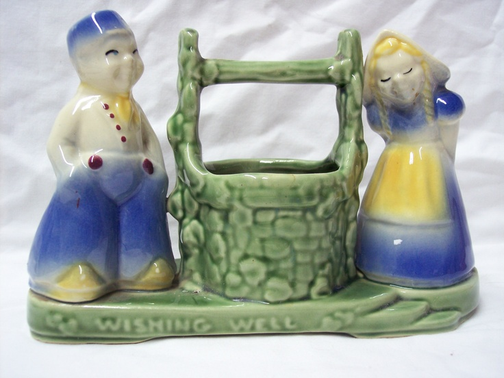 256 Best Shawnee Pottery Images On Pinterest Shawnee