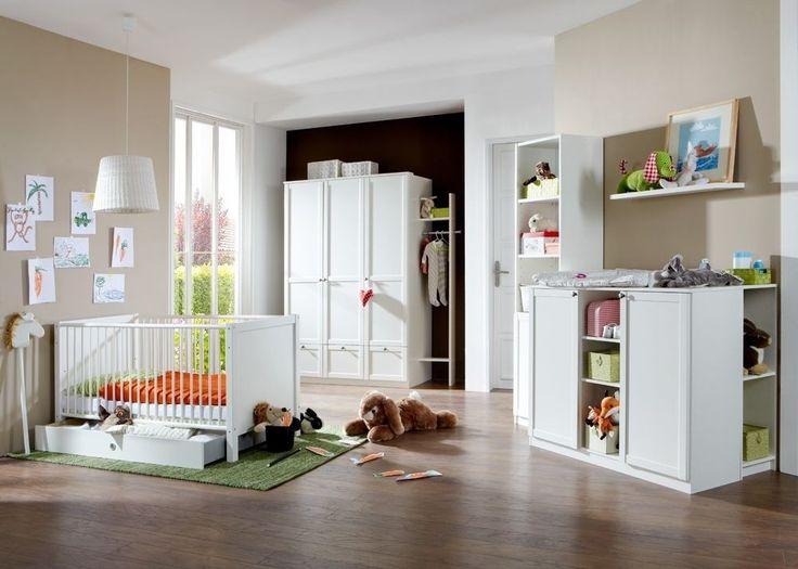 Babyzimmer Komplett Filou 7144. Buy Now At Https://www.moebel