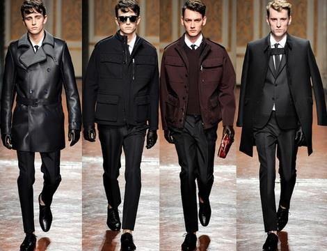 Куртка верхняя одежда мужская мода