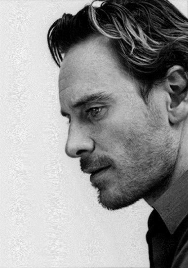 The Daily Hotness – Michael Fassbender
