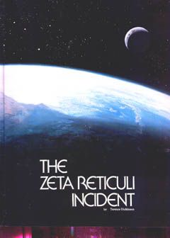 The Zeta Reticuli Incident