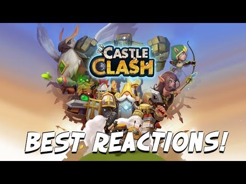 Castle Clash - YouTube