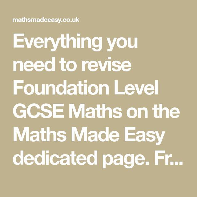 29 best GCSE Maths Question of the Week images on Pinterest | Gcse ...