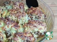 Картофель по-новому ингредиенты