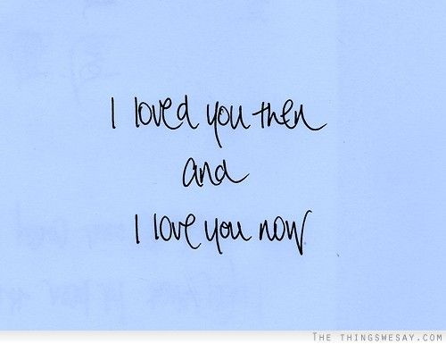I Miss You More Than Anything Quotes: 64 Best Images About I Still Care For You On Pinterest