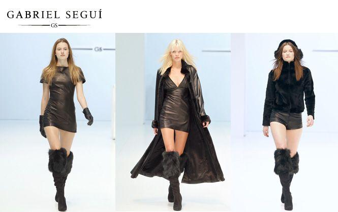 Black Obsession #GabrielSegui http://www.gabrielsegui.com/