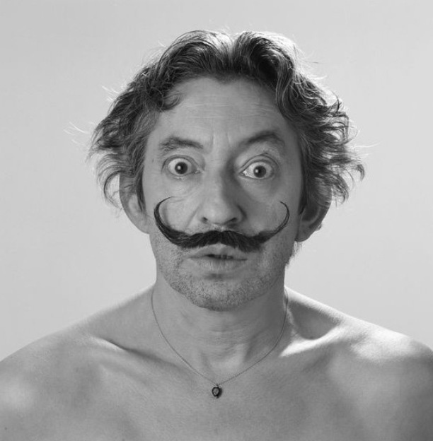 gainsbourg movember