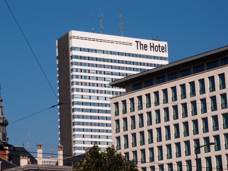 garantiert nicht zu übersehen: The Hotel am Boulevard de Waterloo in Brüssel