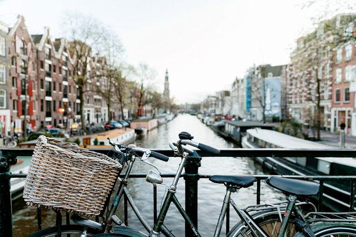 Amsterdam – 4 Tage Kurztrip, Städtereise Amsterdam