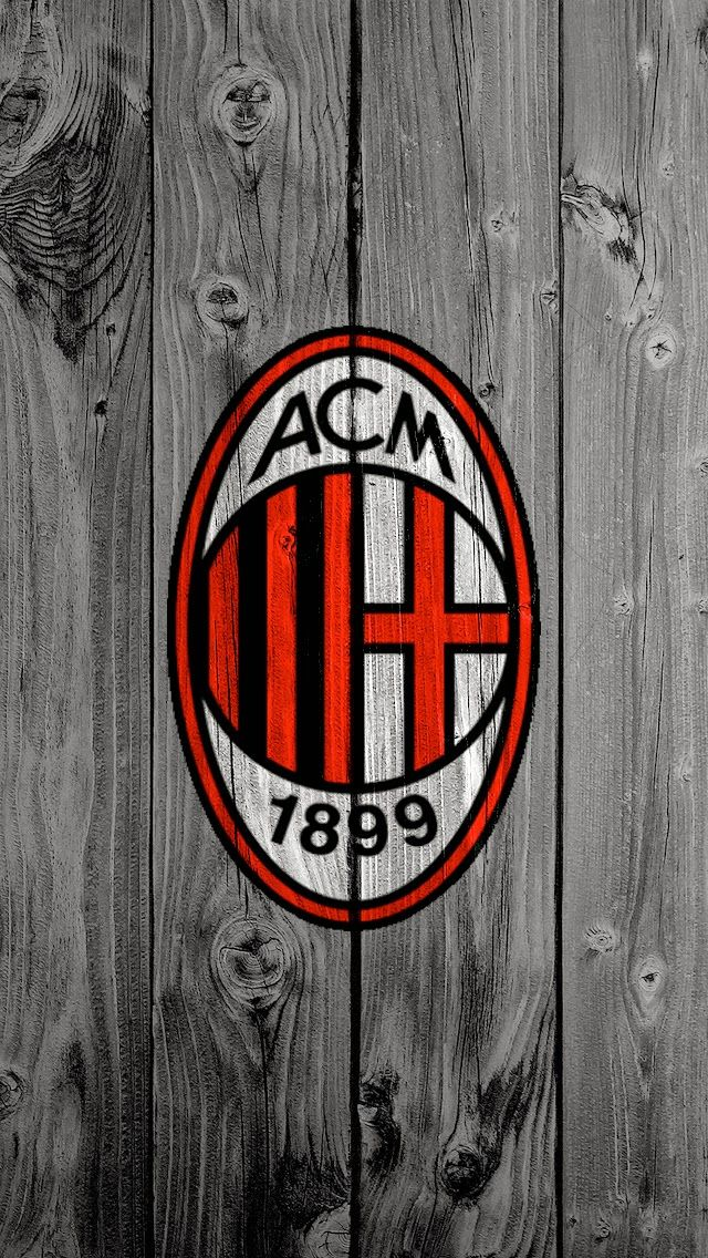 AC Milan Football Club Wallpaper - Football Wallpaper HD