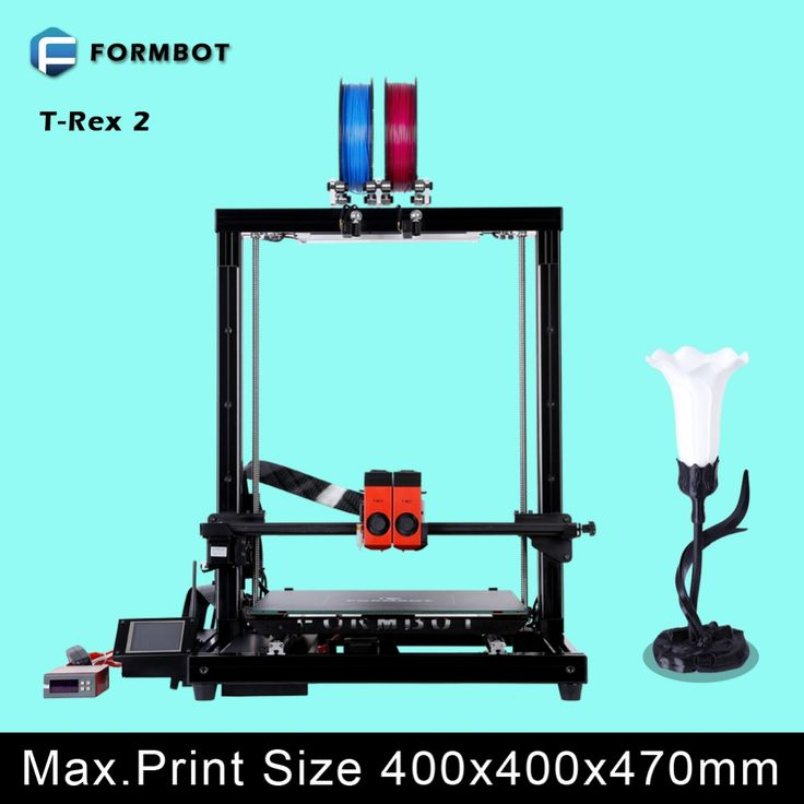 1799.00$  Watch now - http://aliqre.worldwells.pw/go.php?t=32618479927 - Extended large 3D Printer Original Meanwell power box Include all 3D Printer Parts