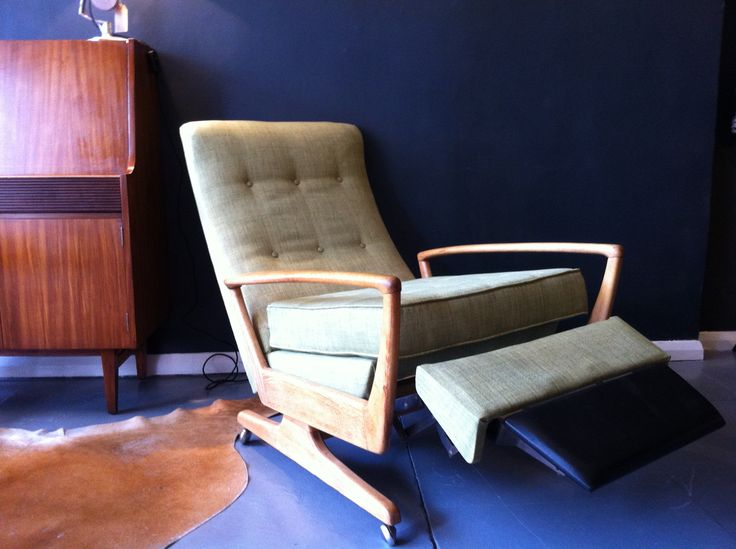 Parker knoll pk1020 recliner chair & 36 best Retro furniture images on Pinterest | Retro furniture ... islam-shia.org