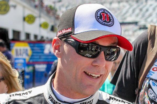 By Reid Spencer, NASCAR Wire Service
