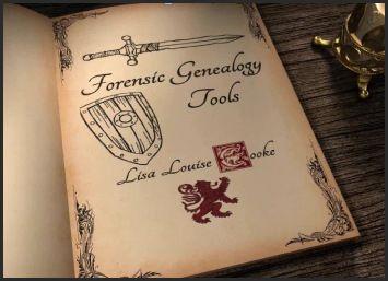 Use CSI-like strategies to solve family history mysteries! #forensicgenealogy