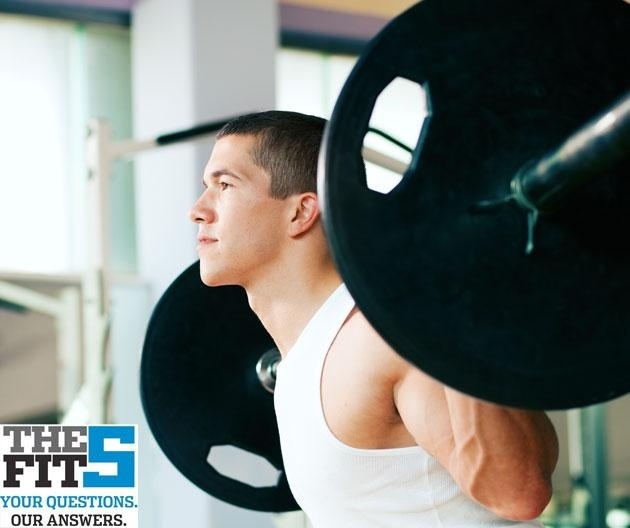 Shock your #muscles and bust through plateaus with help from our #fitness experts