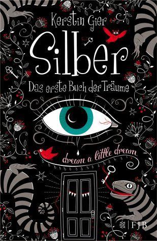 10/10 Die beste Serie aller Zeit! Book review: Silber by Kerstin Gier