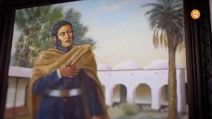 Reconstrucción: Los años de San Martín en Mendoza