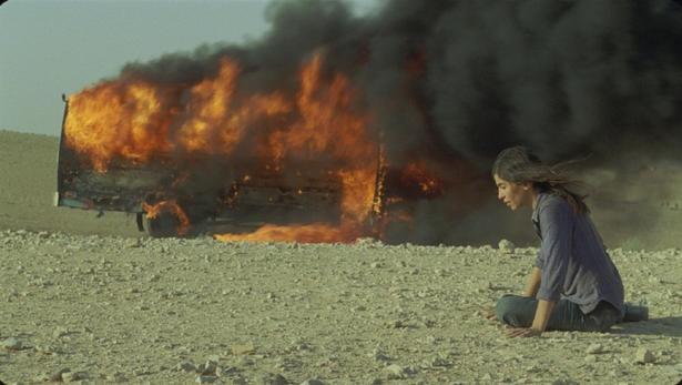 Incendies de Denis Villeneuve
