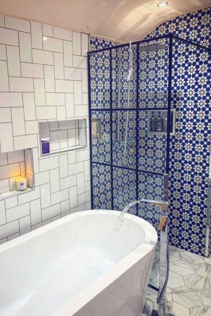 Bathroom Lighting Ideas Bathroom Inspiration Decor Bathroom Design Built In Shower Shelf