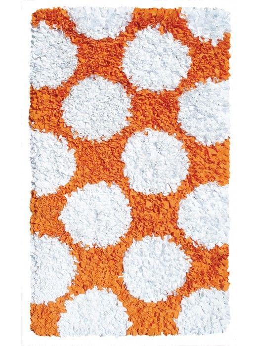 Would Be So Cute For An Orange Nursery Nesting Aka