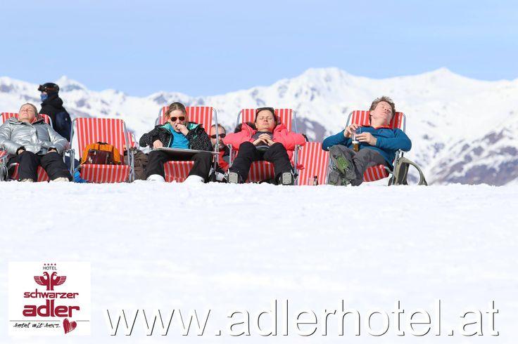 Entspannen und Genießen im Skigebiet Bergkastel