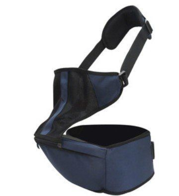 Baby Hip Seat Hugger Carrier for Toddler! Gonna be a life saver :)