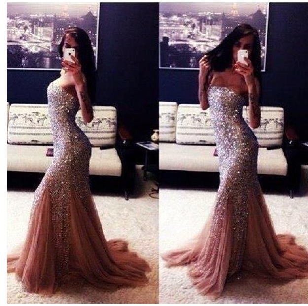 Mermaid dress prom sequin sparkle sparkles sparkly dress gown red Maroon purple grad dress gown