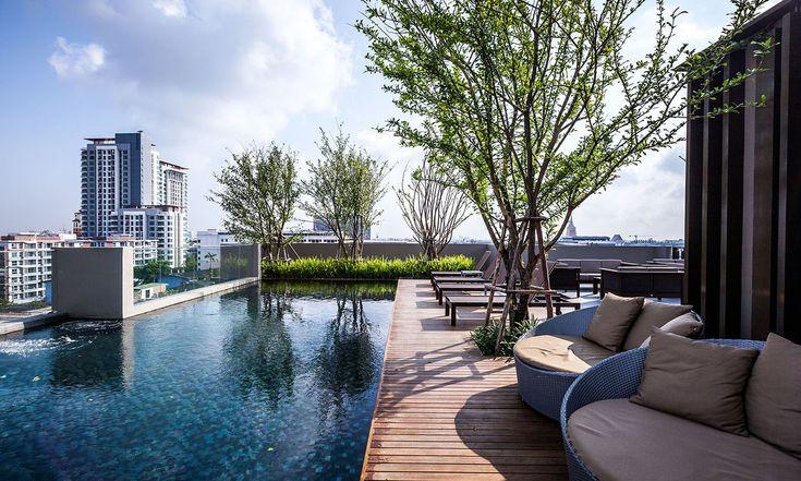 landscape design company thailand