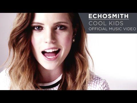 Echosmith - Cool Kids [Official Music Video] - http://musiclife.co/echosmith-cool-kids-official-music-video/