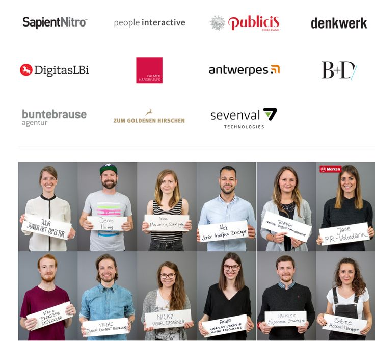 We are #nounicorns. Wir machen Projekte mit langfristiger Perspektive. #addayadnight #jobmesse in Köln. www.adday-adnight.koeln