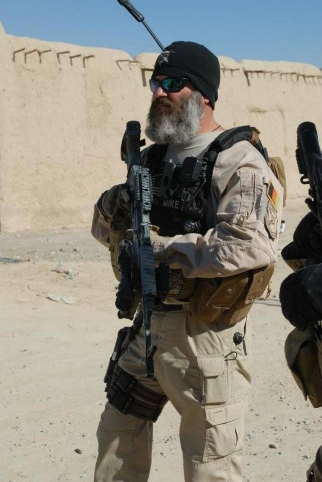 Delta Force Beard 17 Best images about B...
